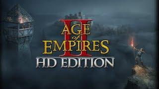 Age of Empires 2 [Nederlands] - Een nieuwe game.