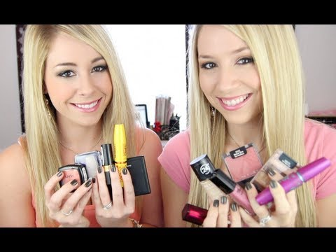 I 💗 Drugstore Makeup TAG!