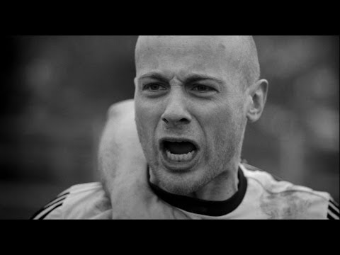 adidas LEATHER: An Ode to FOOTBALL - not Messi, Ronaldo, Neymar, Özil, Rooney -- World Cup Ad #1