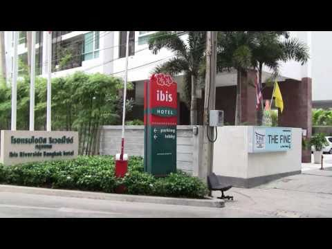 Wheelchair friendly Hotels Bangkok with Disabled Access