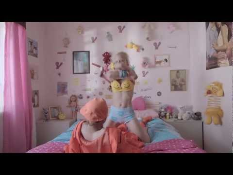 DIE ANTWOORD - BABY'S ON FIRE (no intro)