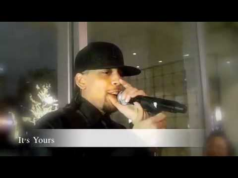 J. Holiday Sing It's Yours Bed