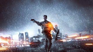 Battlefield 1 Trailer Remake with Battlefield 4