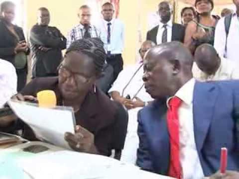 Governor oshomole wedding