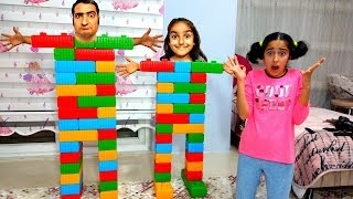 My Sister Robot Joke fun kid video
