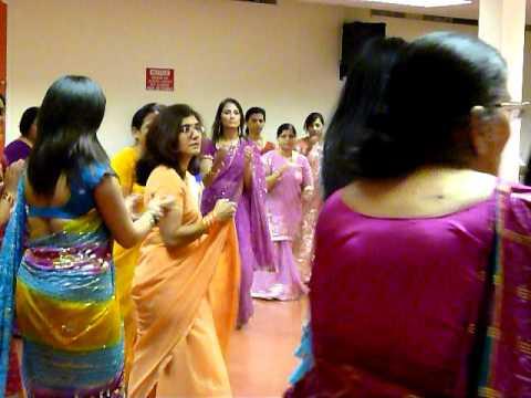 Gujarati Raas Garba 4 Leicester 2011