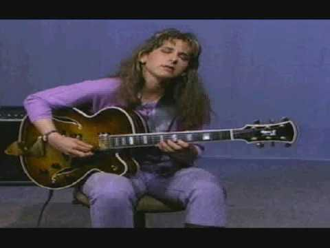 Emily Remler Guitar Instruction, Lessons, DVDs
