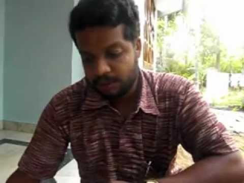 Muththassi....malayalam Poem...muththassi video