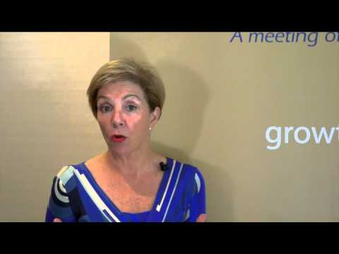 The CEO Institute Summit 2016 - NSW - Innovation - The Competitive Necessity - Anne Massey