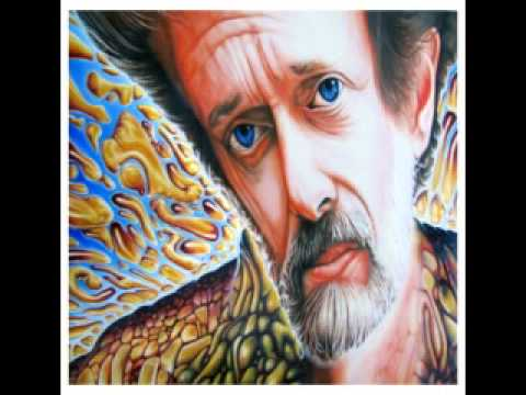 Terence Mckenna talks about Marijuana