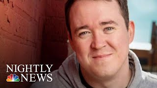 'SNL' Drops Shane Gillis After Video Surfaces Of Comedian Using Offensive Slurs | NBC Nightly News
