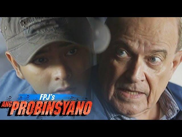FPJ's Ang Probinsyano: Cardo asks for Delfin's help