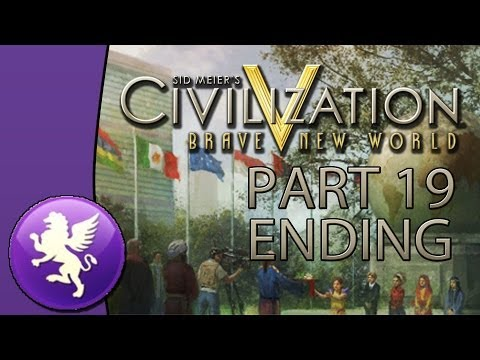 Let's Play Civilization 5: Brave New World - Venice - Part 19: The End of Venice