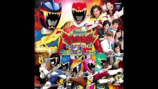 Dino Soul (Kyoryuger + Meeko)