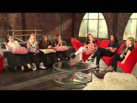 Dance Moms: The Girl's Guide To Life: Fashion! (Episode 6, Part 2)