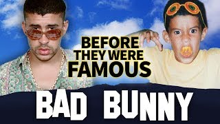 BAD BUNNY | Before They Were Famous | Estamos Bien