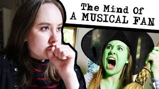 The Mind of a Musical Fan