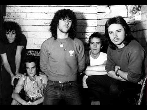 Cold Chisel - Star Hotel