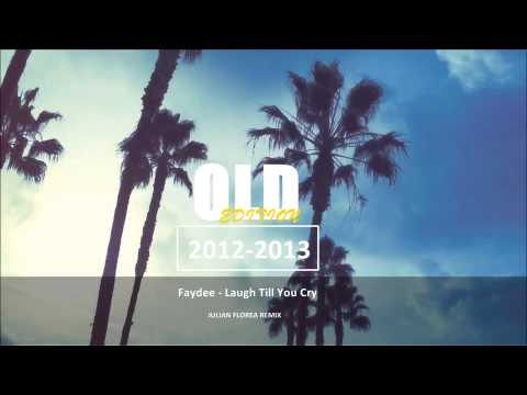 Faydee - Laugh Till You Cry (iulian Florea Remix) video