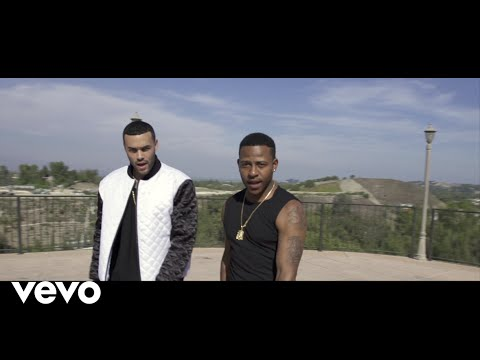 Don Benjamin – Jealous ft. Eric Bellinger