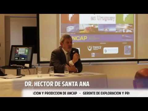 Explorando Oportunidades de Gas y Petroleo en Uruguay - 08-05-2014