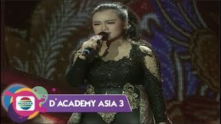 Download Lagu DA Asia 3: Aulia DA4, Indonesia - Seni Gratis STAFABAND