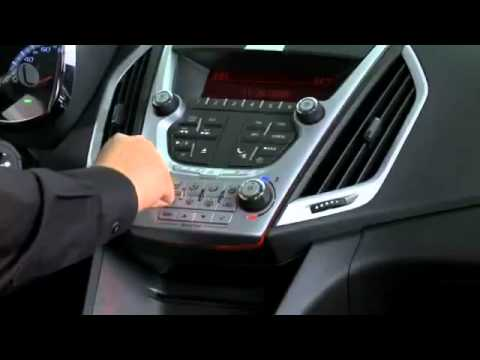 2010 GMC Terrain Video