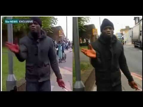 Was the Woolwich Attack a Hoax? (Debunked)