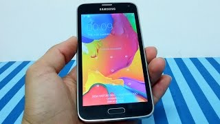 Como Formatar Samsung Galaxy S5 Chinês, Réplica, Importado || Hard Reset, Desbloquear. G-Tech