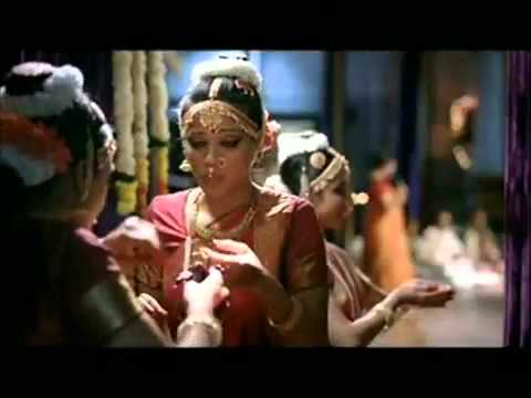 Cadbury Dairy Milk Silk 'dance Classic'  Tv Commercial Ad 2010 Hq Kiss Me Close Ur Eyes video