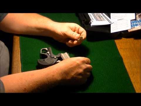 Bond Arms - Back Up .45ACP Safety Lock