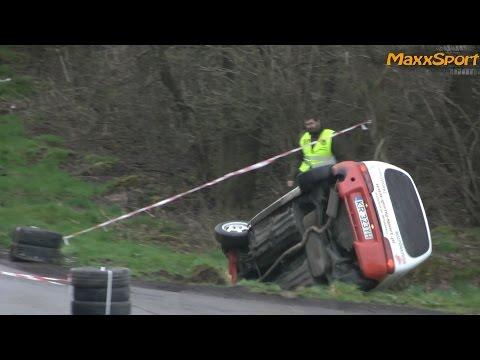 1 SJS MaxiOES6 Czernichów 28.03.2015 – Action & Crash
