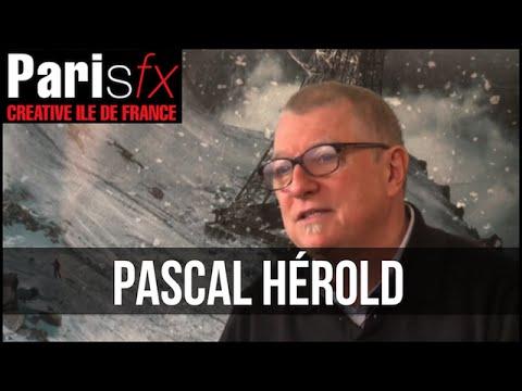 Pascal Hérold - Paris FX 2010