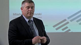 Watch Damir Business video