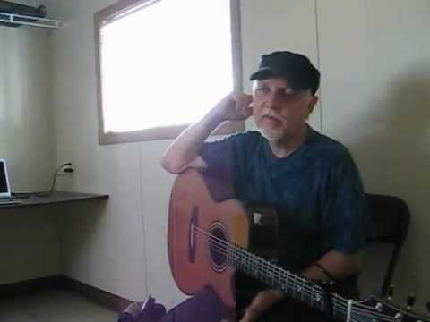 Phil Keaggy- Ichthus 2012