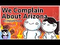 Theodd1sout And I Complain About Arizona mp3