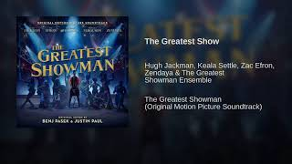download lagu The Greatest Show gratis