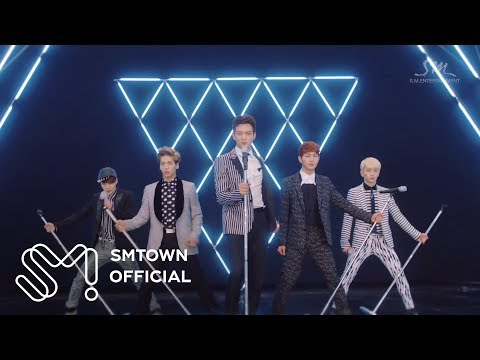 SHINee _DREAM GIRL_Music Video
