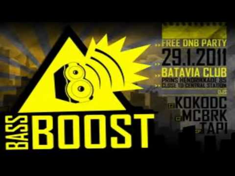Huey - Pop Lock And Drop It (Extreme Bass Boosted)