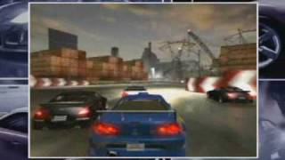 lets play nfs underground 2 deutsch part 2