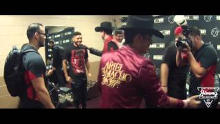 12/13/14 - Las Vegas, NV MGM Abner Mares fight with Ariel Camacho