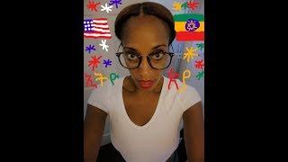 American Travels to Ethiopia!!!+GREAT ETHIOPIAN MUSIC!!
