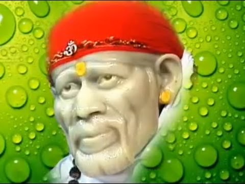 Oradi Mun Vaithal - Saayi Naamam Paadu; Shirdi Sai Baba Songs In Tamil video