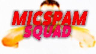 Ultraviolence micspam 2012.wmv
