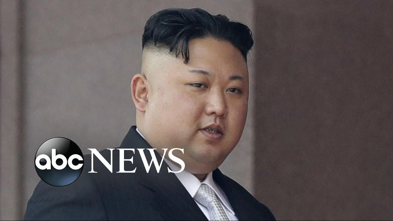 North Korea responds to Trump's promise to unleash 'fire and fury' against any new threat