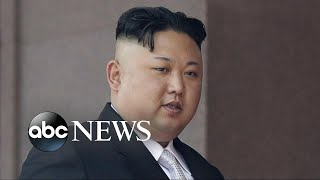 North Korea responds to Trump
