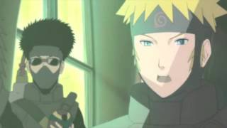 Naruto Movie The Lost Tower AMV [Runnin]