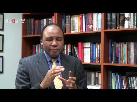 Генри Мадава о причинах замедления роста церкви
