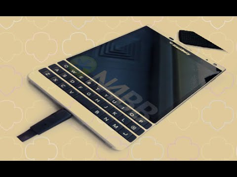 Blackberry Oslo First Look 2015 | Specs,Features & More