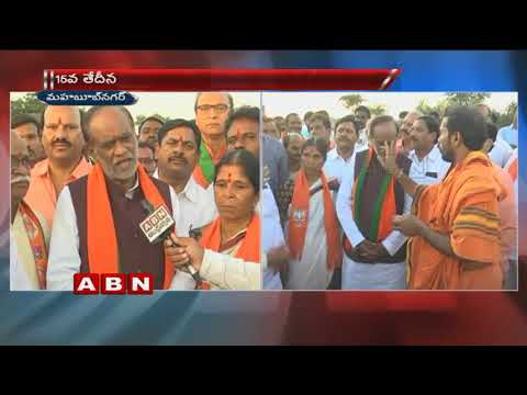BJP Leader K Laxman Face to Face over Shankaravam Sabha